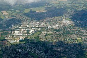 Aluguel de carros em Bracknell, Reino Unido