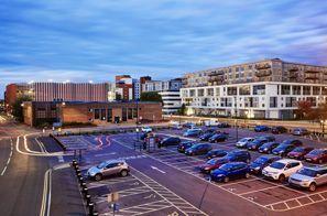 Aluguel de carros em Swindon, Reino Unido