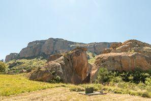 Sewa mobil Piet Retief, Afrika Selatan