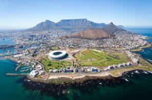 Rental mobil Afrika Selatan