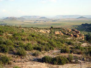Sewa mobil Vryheid, Afrika Selatan