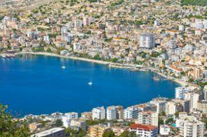 Rental mobil Albania