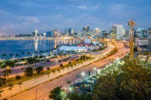 Penyewaan mobil Angola