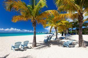 Rental mobil Anguilla
