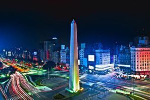 Sewa mobil Buenos Aires, Argentina