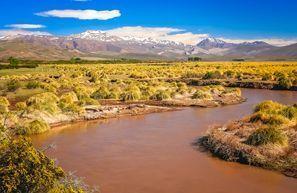 Sewa mobil Rio Grande, Argentina
