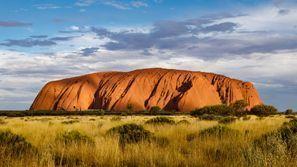 Sewa mobil Ayers Rock, Australia