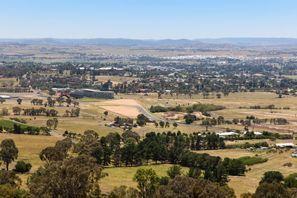 Sewa mobil Bathurst, Australia