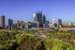 Sewa mobil Bayswater, Australia