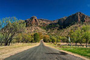 Sewa mobil Biloela, Australia