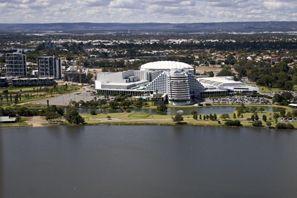 Sewa mobil Casino, Australia