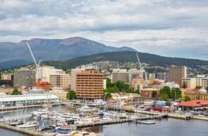 Sewa mobil Hobart, Australia