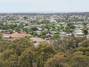 Sewa mobil Maryborough, Australia