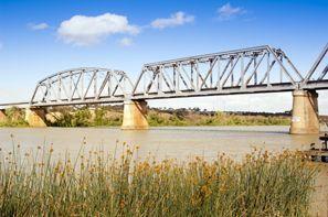 Sewa mobil Murray Bridge, Australia