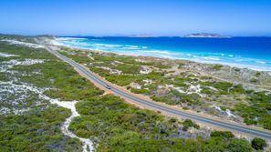 Sewa mobil Port Hedland, Australia