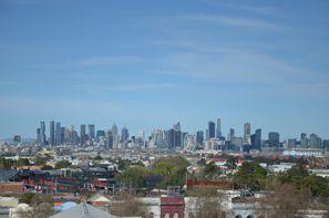 Sewa mobil West Melbourne, Australia