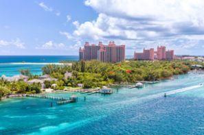 Rental mobil Bahama