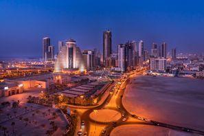 Sewa mobil Manama, Bahrain