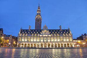 Sewa mobil Leuven, Belgia