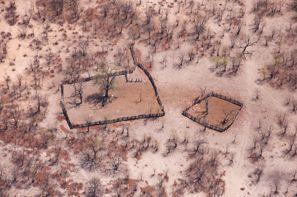 Sewa mobil Francistown, Botswana