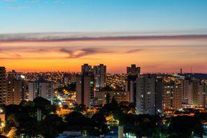 Sewa mobil Bauru, Brasil
