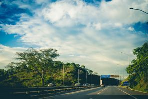 Sewa mobil Confins, Brasil