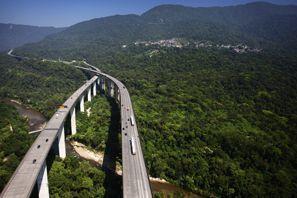 Sewa mobil Cubatao, Brasil