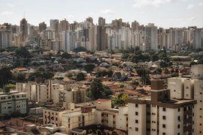 Sewa mobil Londrina, Brasil