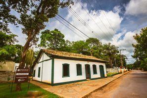 Sewa mobil Pedro Leopoldo, Brasil