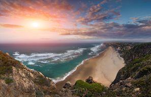 Sewa mobil Praia Grande, Brasil