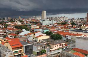 Sewa mobil Sao Caetano do Sul, Brasil