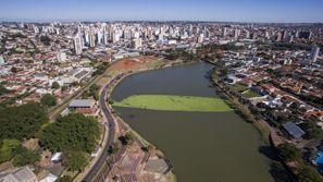 Sewa mobil Sao Jose Do Rio Preto, Brasil