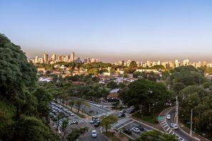 Sewa mobil Sumare, Brasil