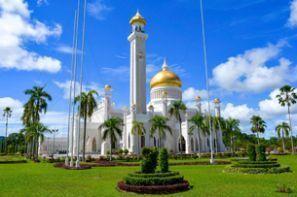 Rental mobil Brunei
