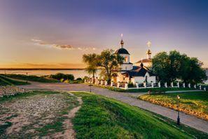 Sewa mobil Saints Constantine and Helena, Bulgaria