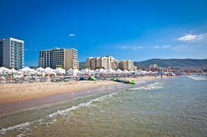 Sewa mobil Sunny Beach, Bulgaria