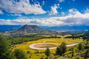 Sewa mobil Coyhaique, Chile