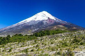 Sewa mobil Osorno, Chile