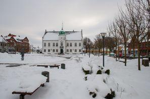 Sewa mobil Maribo, Denmark