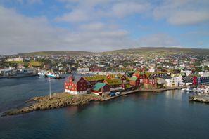Sewa mobil Torshavn, Denmark