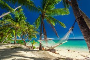 Rental mobil Fiji