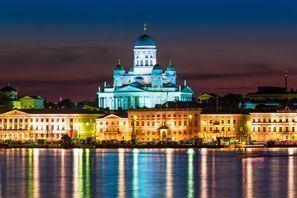 Sewa mobil Helsinki, Finlandia