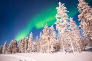 Rental mobil Finlandia