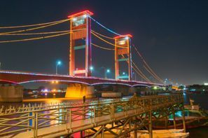 Palembang