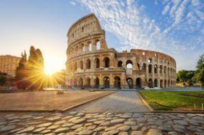 Rental mobil Italia