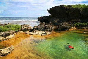Sewa mobil Guam, Kepulauan Marina Utara