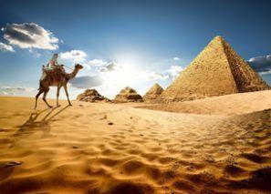 Rental mobil Mesir