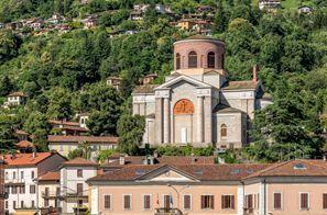 Sewa mobil Sant'ambroggio, Perancis - Corsika