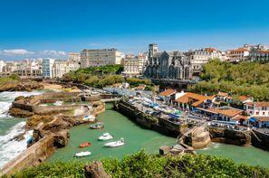 Sewa mobil Biarritz, Perancis