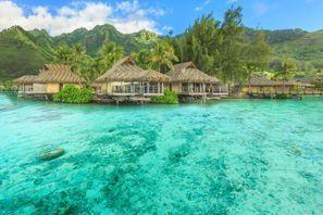 Sewa mobil Papeete, Polinesia Perancis